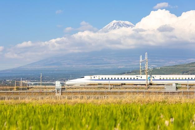 新幹線フジ