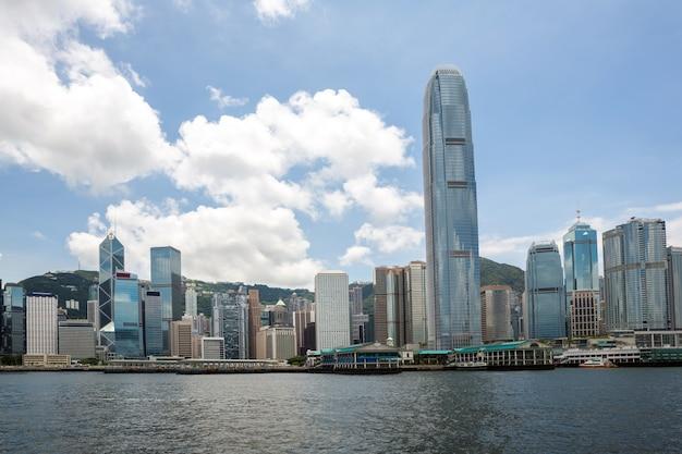 香港スカイライン