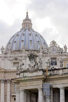 Ватиканский собор, рим