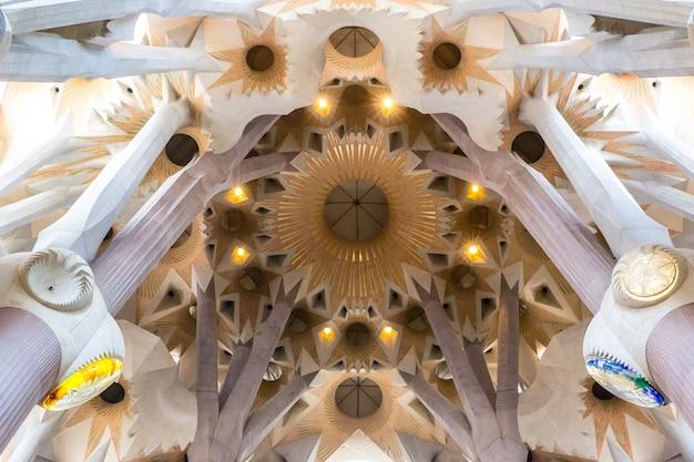 サグラダファミリアバルセロナ