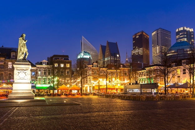 Гаага нидерланды