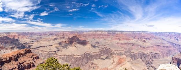 Южный край гранд-каньона