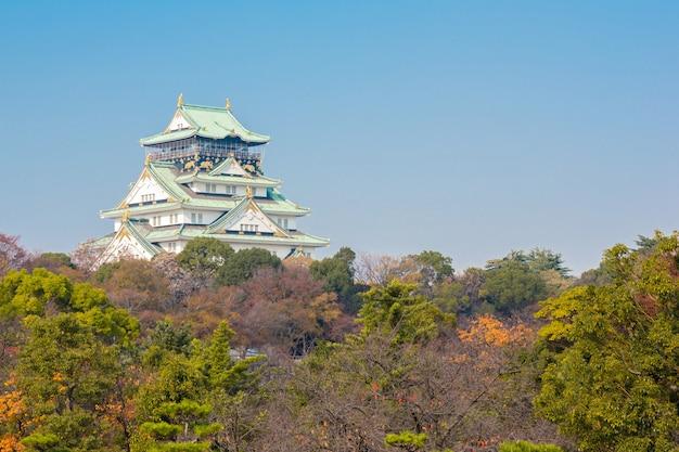 大阪城ジャパン
