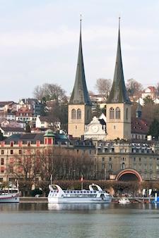 Люцернская церковь
