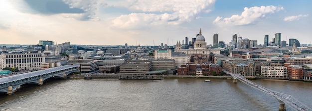 Лондонский собор святого павла