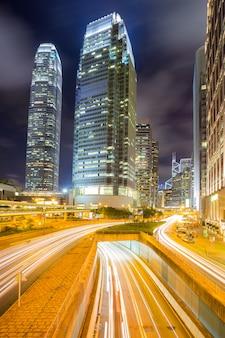 香港セントラル