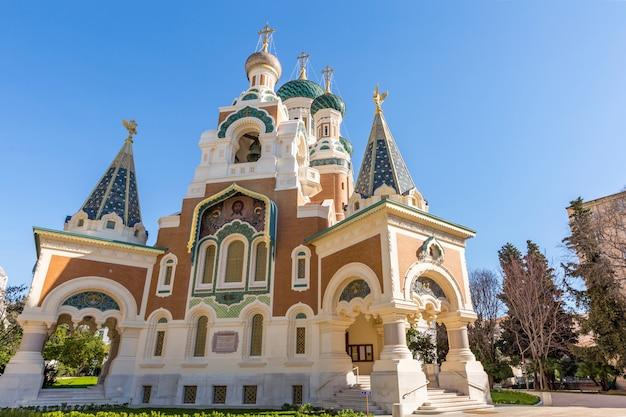 ニースフランス正教会