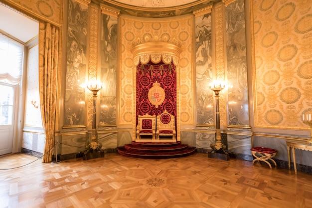 国会議事堂クリスチャンスボー宮殿