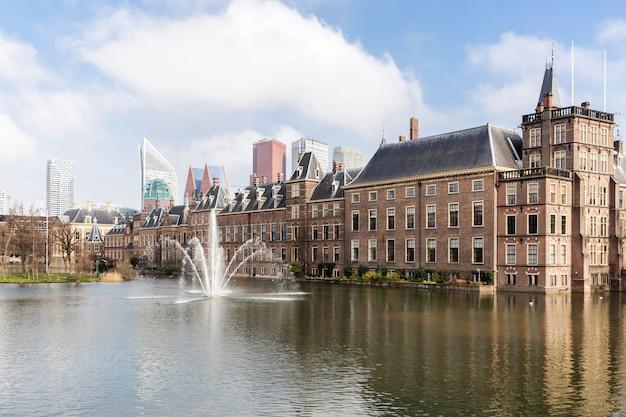 Парламент нидерландов гаага