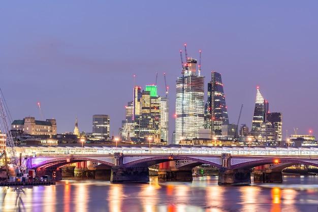 Лондон скайлайнс