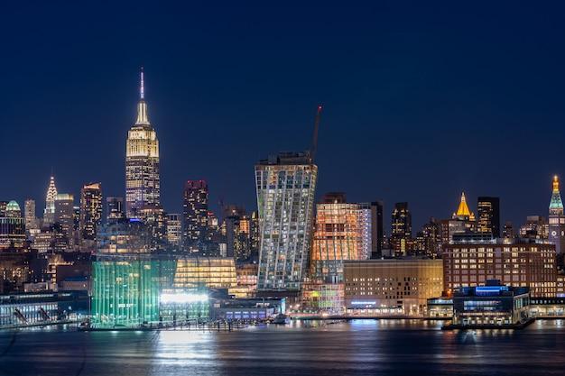 ニューヨークミッドタウン