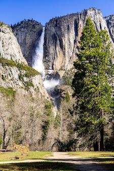 ヨセミテ滝
