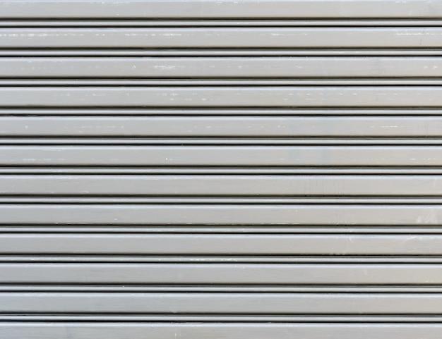 Гофрированный металлический лист