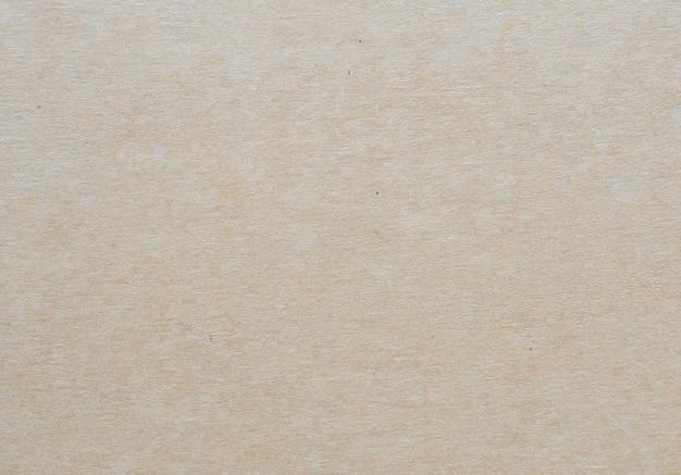 茶色の紙段ボールのテクスチャ背景