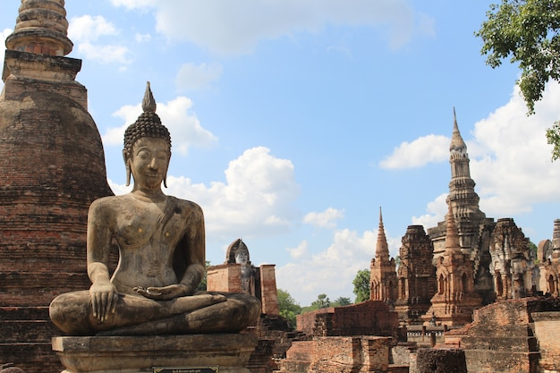 タイの知恵