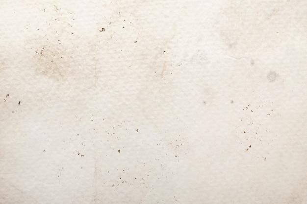 古い紙のテクスチャビンテージの紙の背景。