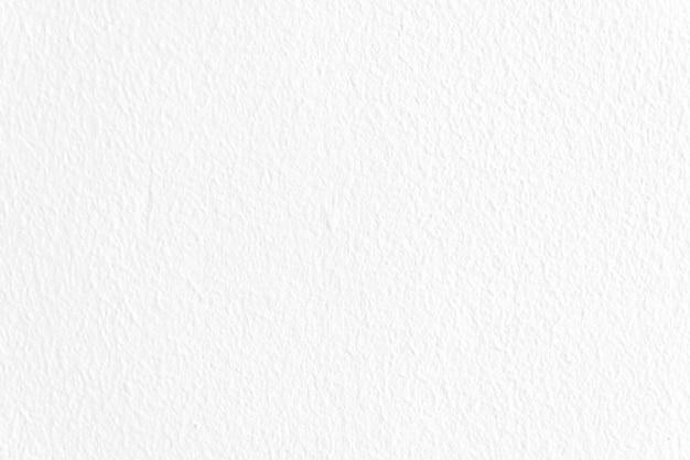 白いコンクリートの壁のテクスチャ背景。