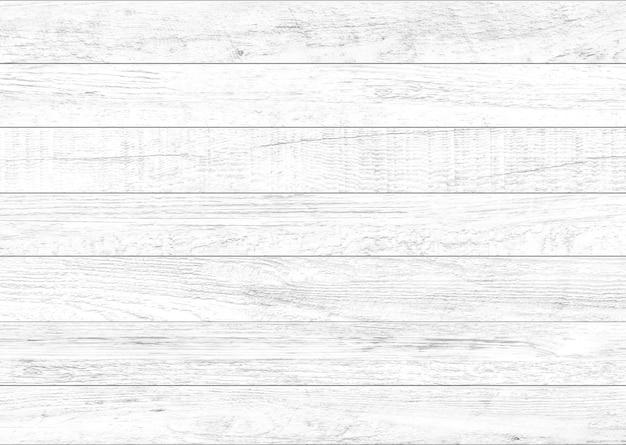 白い天然木の壁の背景。木の模様とテクスチャ背景。