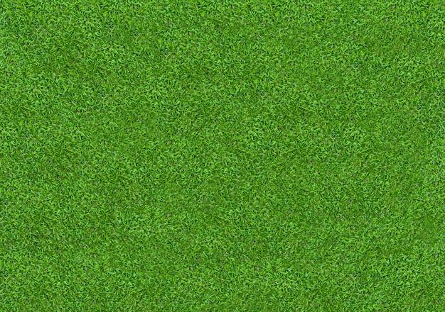背景の緑の芝生のテクスチャです。緑の芝生のパターンとテクスチャ背景