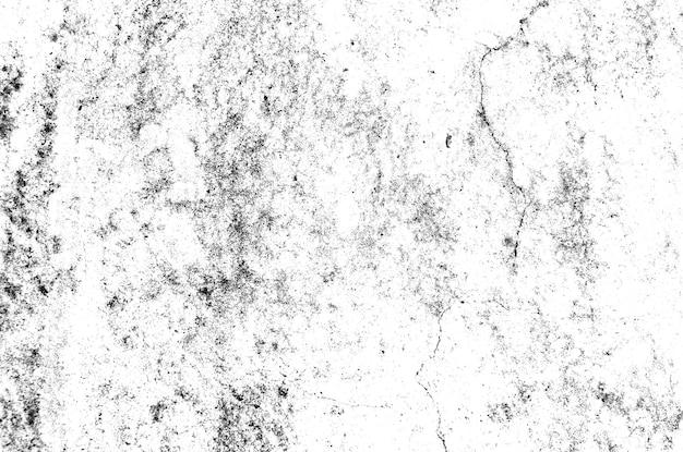 黒と白のテクスチャ抽象的なグランジスタイル。