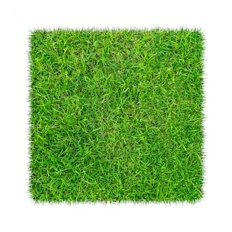 Зеленая трава. природные текстуры фона. свежая весенняя зеленая трава