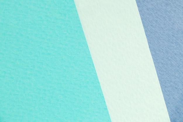 抽象的な紙のカラフルな背景