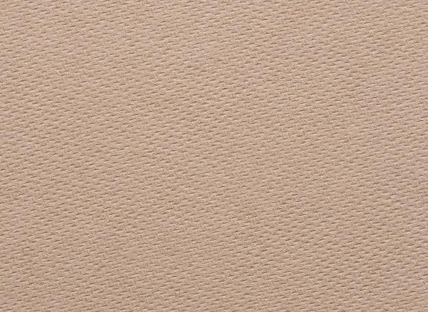 抽象的な茶色のリサイクル紙テクスチャ背景