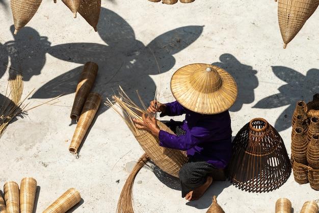 Вьетнам ремесленник
