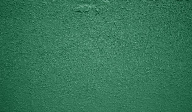 Зеленая конкретная предпосылка старая предпосылка стены.