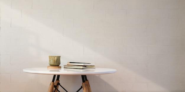 Расслабляющее рабочее пространство и оформление интерьера