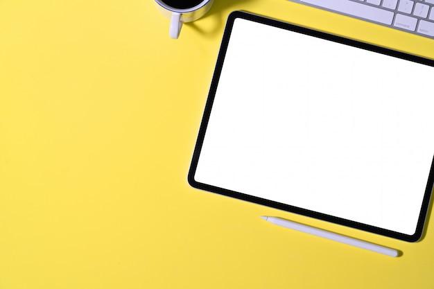 ビジネスにおける革新的な実施を伴うオフィス用アクセサリー。
