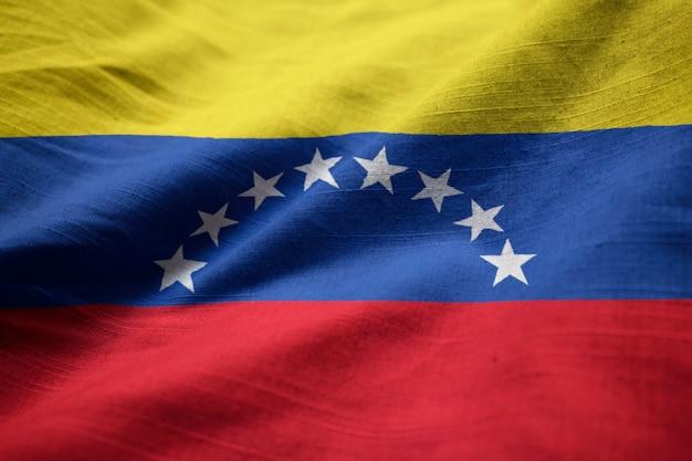 ベネズエラの旗、ベネズエラの旗