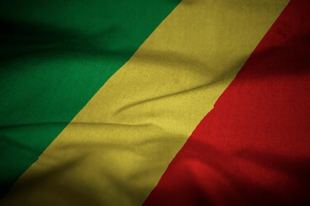 コンゴの旗