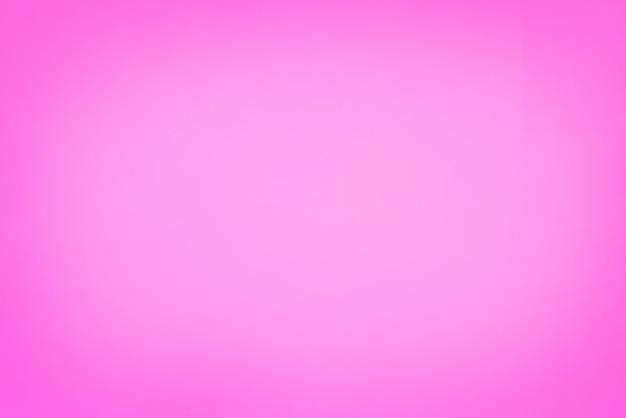 グラデーションカラーのピンクの背景