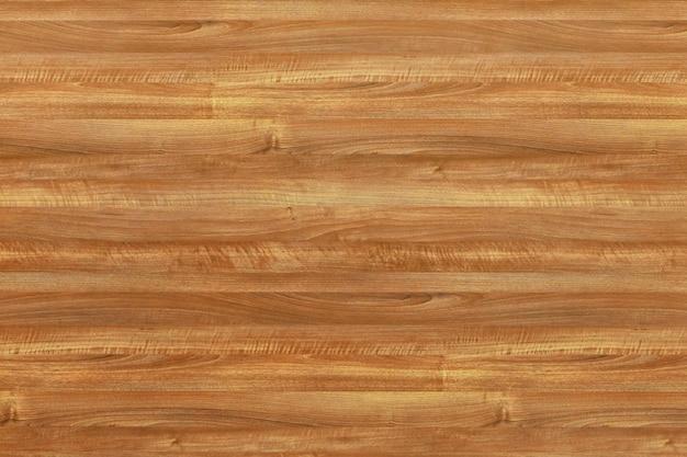 自然なパターンを持つ茶色の木目テクスチャ