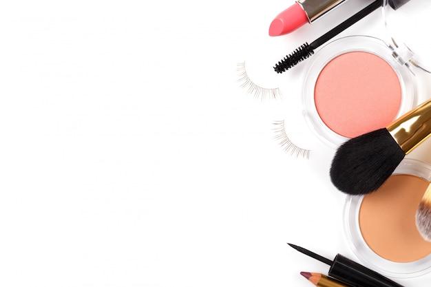 プロの化粧道具