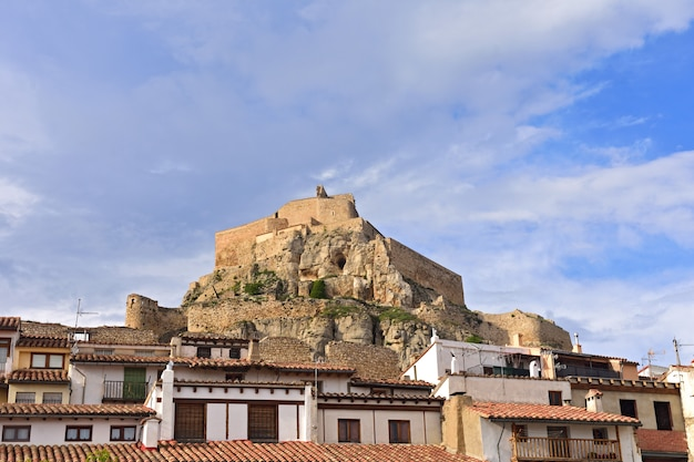 城と家モレラ