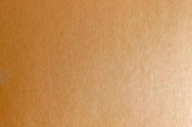 Крафт бумага текстура фон