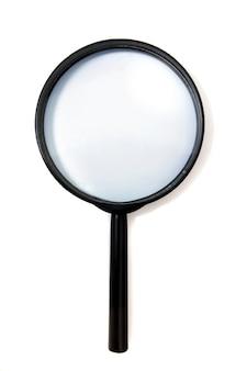 虫眼鏡絶縁