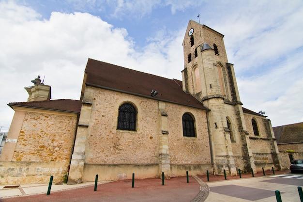 Историческая христианская церковь