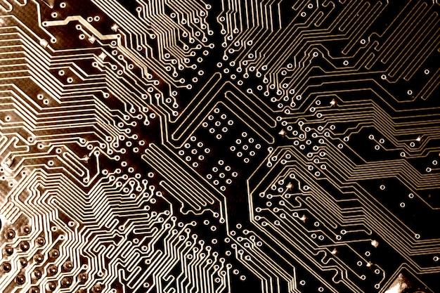Компьютерные схемы