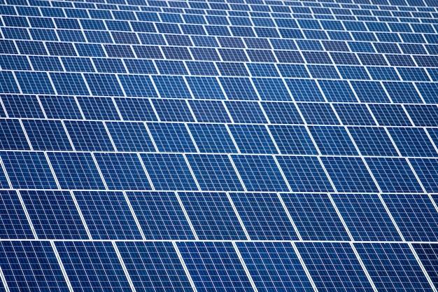太陽電池パネルの分野