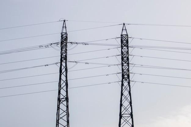 電気タワー