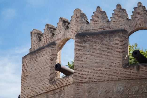 テトゥアン砦