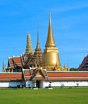 エメラルド仏の寺院