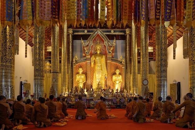 多くの仏教の祈り
