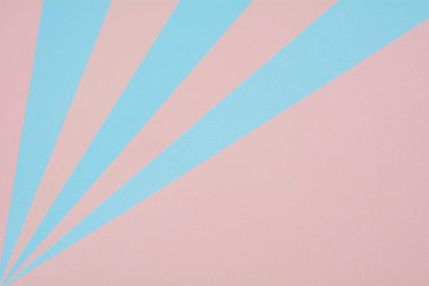 Розовая и синяя текстура бумаги - фон
