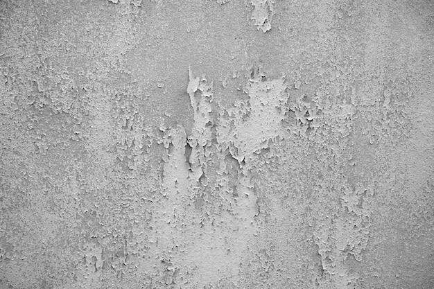 グランジの白い壁のテクスチャ