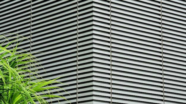 工場での換気のパターン