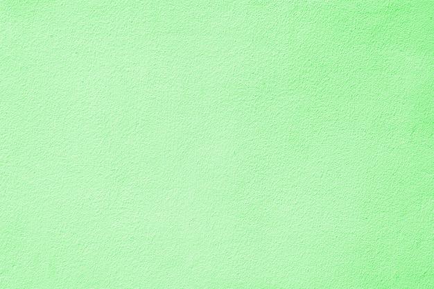 ロマンチックな淡いグリーンセメント壁の質感 - パステル